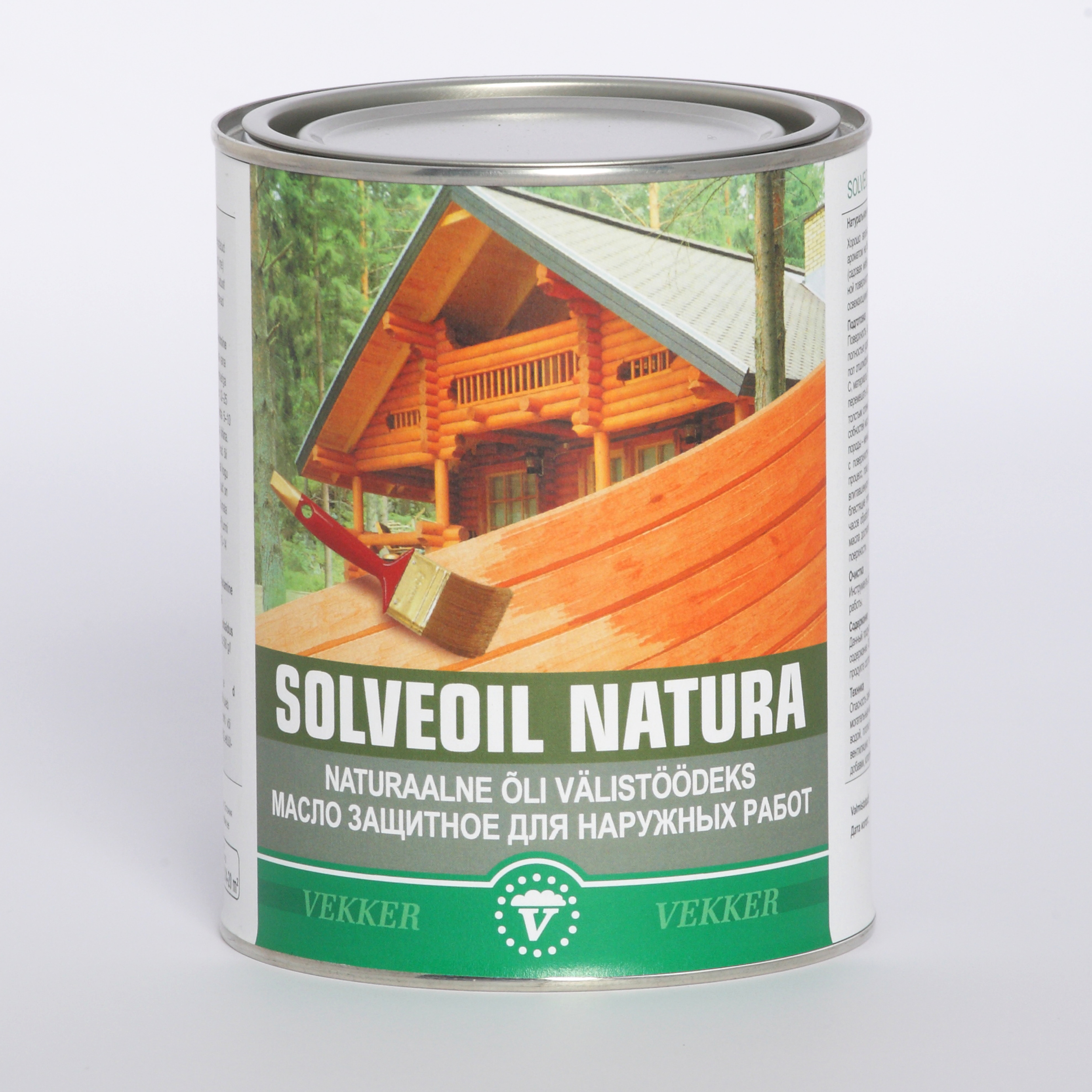 Solveoil Natura