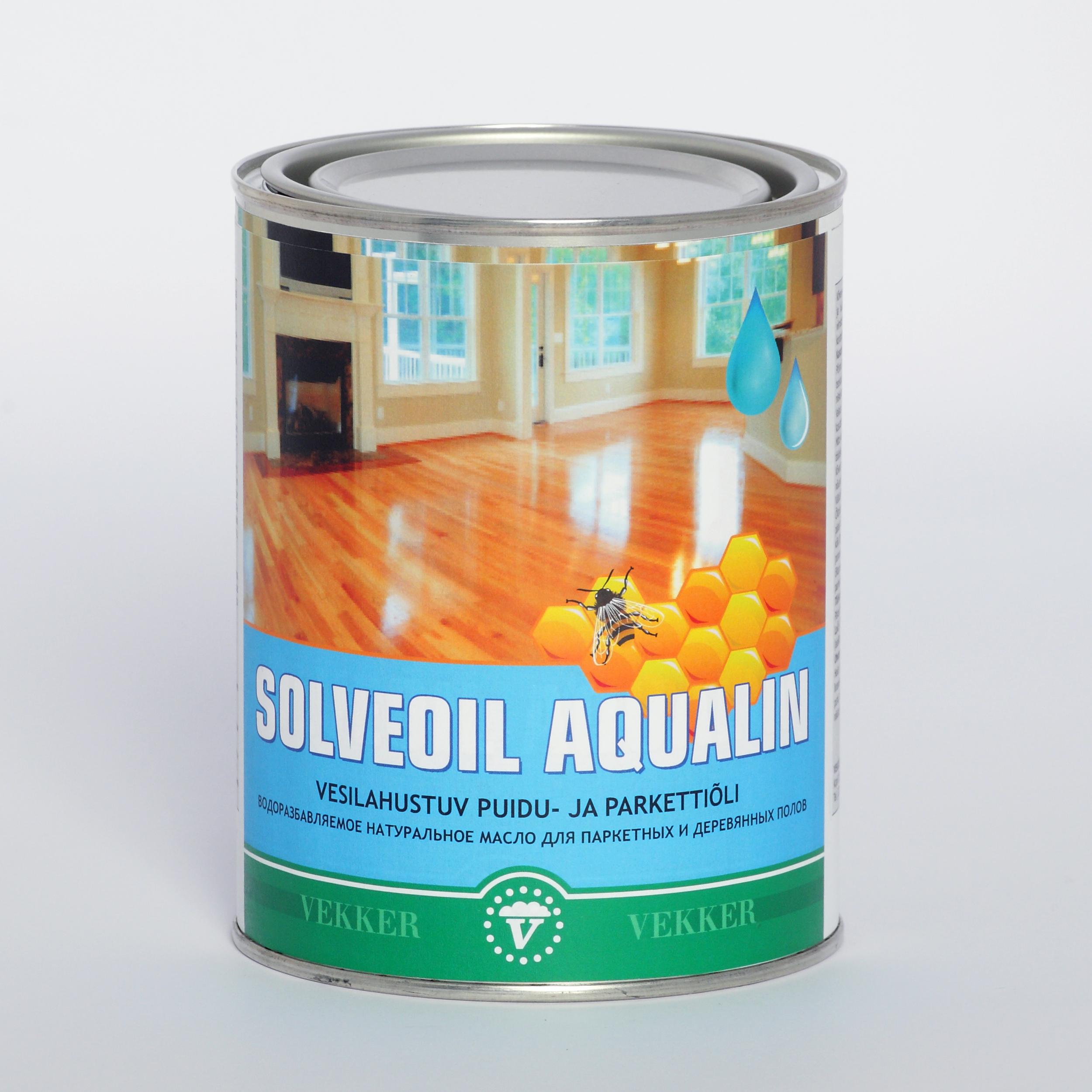 Solveoil Aqualin